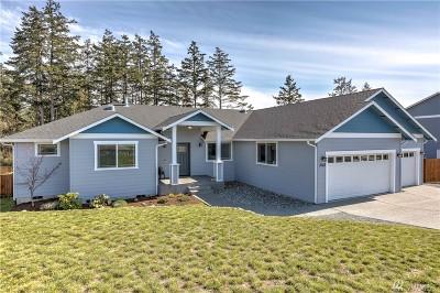 Oak Harbor Single Family Home For Sale: 1068 Lyle Ridge Cir