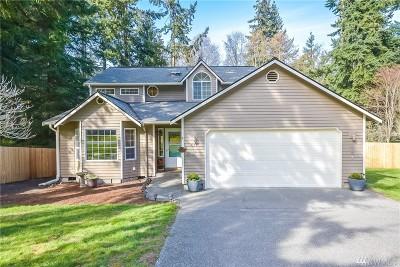 Coupeville Single Family Home Pending: 1353 NE Hawthorne Place