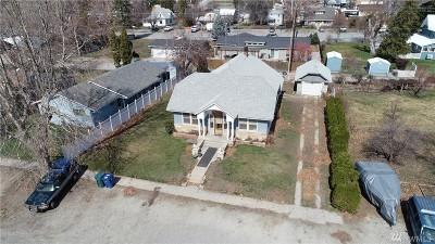 Single Family Home Sold: 133 E Allen Ave