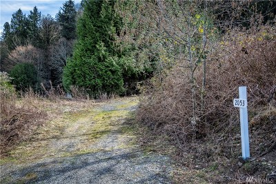 Whatcom County Residential Lots & Land For Sale: 2053 Viewhaven Lane