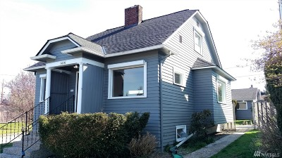 Everett Single Family Home For Sale: 1601 Virginia Ave