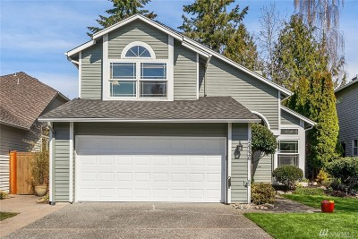 Sammamish Single Family Home For Sale: 24226 SE 40th St