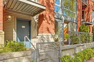 Condo/Townhouse Sold: 530 Broadway Ave E #134