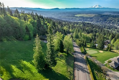 Issaquah Residential Lots & Land For Sale: 115 Xx 206th Place SE