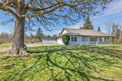 Graham Single Family Home For Sale: 30803 33rd Ave E