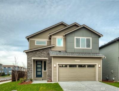 Lynnwood Single Family Home For Sale: 15312 Meridian Dr SE #LS 31