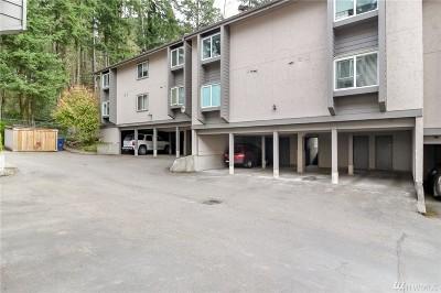 Kirkland Condo/Townhouse For Sale: 12719 NE 120th St #D7