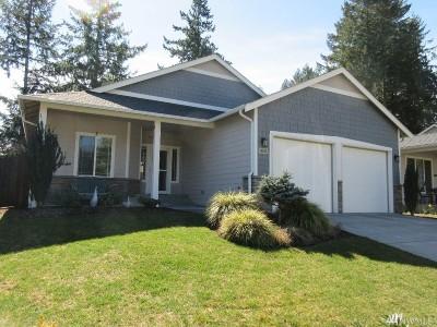 Lakewood Single Family Home For Sale: 10926 99th Av Ct SW