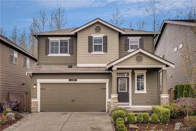 Lake Stevens Single Family Home For Sale: 1613 77th Avenue SE