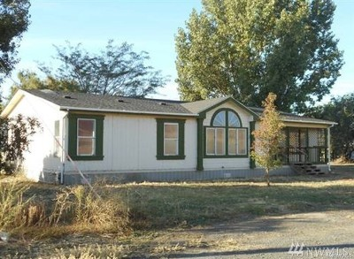 Single Family Home For Sale: 1007 N Pine Ave