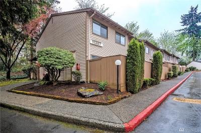 Kent Condo/Townhouse For Sale: 11357 SE 212th Lane #70