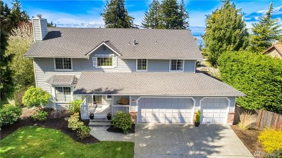 Mukilteo Single Family Home For Sale: 10530 59th Ave W