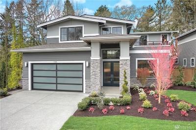 Kirkland Single Family Home For Sale: 319 8th St S