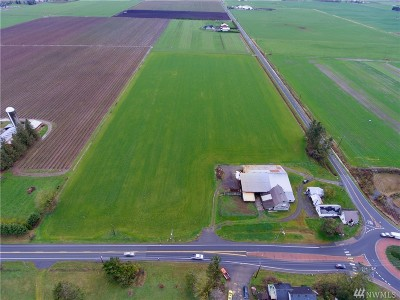 Lynden Residential Lots & Land Sold: 694 E Badger Rd
