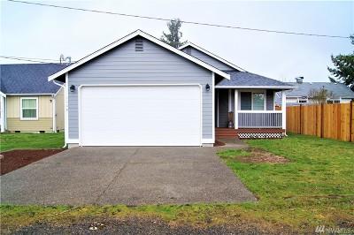 Rainier Single Family Home Pending Inspection: 206 2nd St E #B