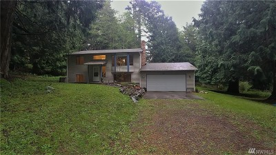 Oak Harbor Single Family Home Pending Inspection: 4146 Balsam Place