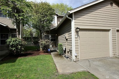 Puyallup WA Condo/Townhouse For Sale: $224,950