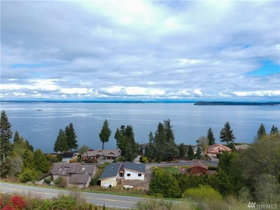 Port Ludlow Single Family Home For Sale: 131 Jackson Lane