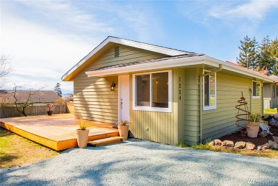 Coupeville Single Family Home For Sale: 1254 Admiral Dr