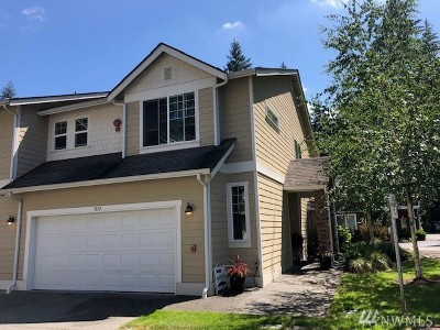 Bothell Single Family Home For Sale: 1034 215th Place SE