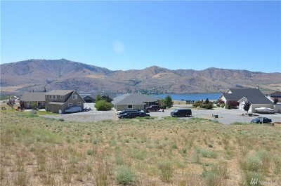 Chelan, Chelan Falls, Entiat, Manson, Brewster, Bridgeport, Orondo Residential Lots & Land For Sale: 315 Orchard View Dr