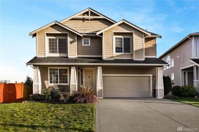 Federal Way Single Family Home For Sale: 2956 296th St