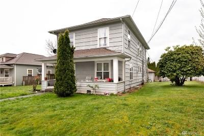 Monroe Multi Family Home For Sale: 224 S Sams St