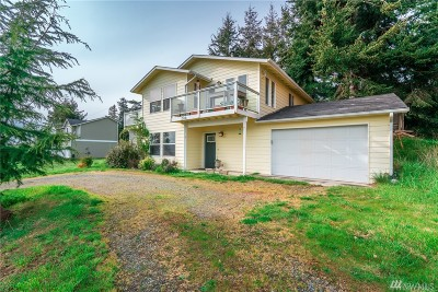 Coupeville Single Family Home For Sale: 236 Calhoun