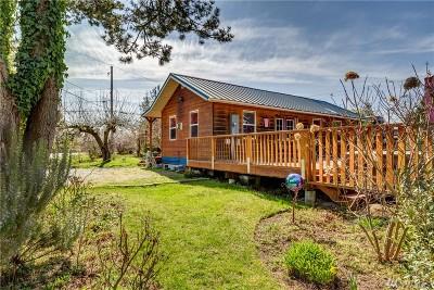 Bellingham Single Family Home Pending: 3100 Birchwood Ave