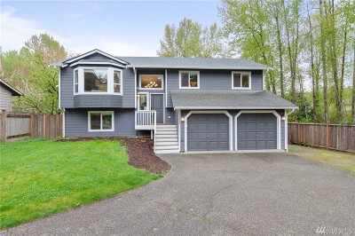 Seattle, Bellevue, Kenmore, Kirkland, Bothell Single Family Home For Sale: 22408 15th Place W