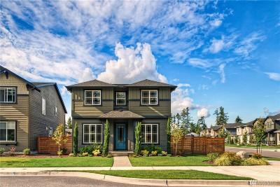 Bonney Lake Single Family Home For Sale: 18223 Berkeley (Model Home) Pkwy E