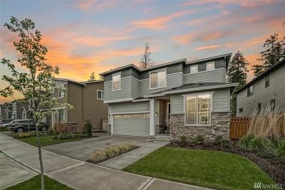 Bonney Lake Single Family Home For Sale: 18119 131st St E