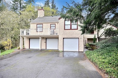 Issaquah Condo/Townhouse For Sale: 4113 220th Place SE #1046