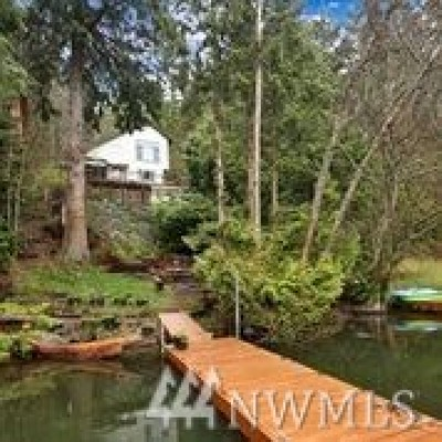 Bellingham Single Family Home For Sale: 1773 Emerald Lake Wy