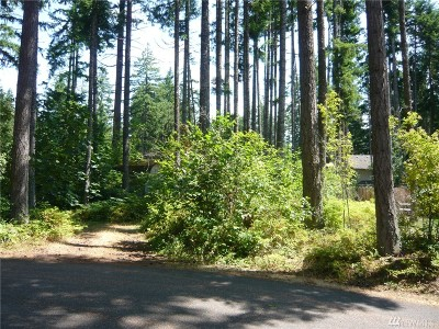Yelm Residential Lots & Land For Sale: 18232 SE Rockwood Ct