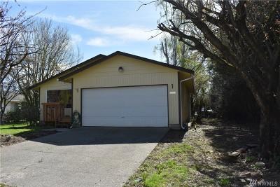 Sumas Single Family Home For Sale: 575 Morton St