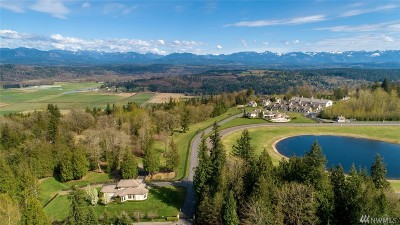 Redmond Residential Lots & Land For Sale: 7601 259th Place NE