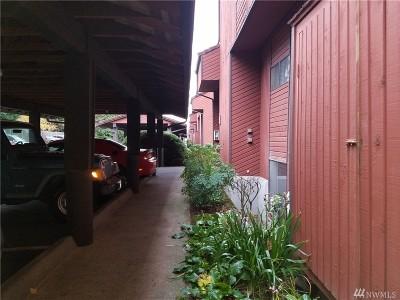 Des Moines Condo/Townhouse For Sale: 1208 S 216th St #D102