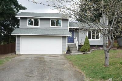 Lake Stevens Single Family Home For Sale: 9119 7th St SE