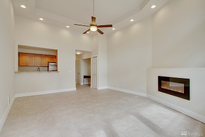 Kirkland Condo/Townhouse For Sale: 11717 93rd Ave NE #A5