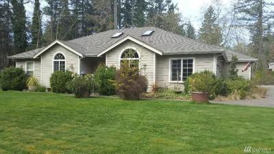 Gig Harbor Single Family Home For Sale: 7602 56th Av Ct NW