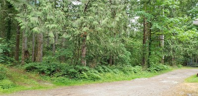 Snoqualmie Residential Lots & Land For Sale: 44515 SE 73rd St