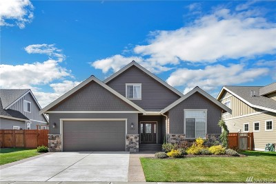 Lynden Single Family Home For Sale: 2165 Littlefield Ct