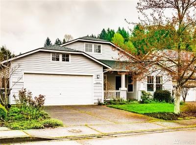 Auburn Single Family Home For Sale: 2806 U St SE