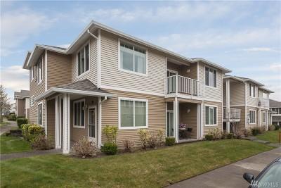 Auburn Condo/Townhouse For Sale: 1129 61st St SE #D