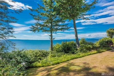 Blaine Residential Lots & Land For Sale: 8471 Semiahmoo Dr