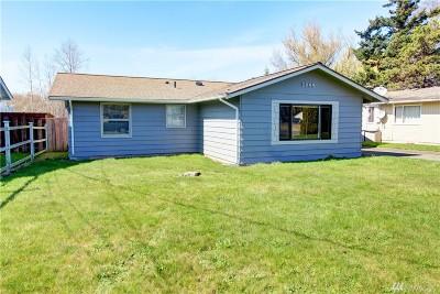 Bellingham Single Family Home For Sale: 3999 Hoff Rd