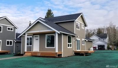 Blaine Single Family Home For Sale: 578 D St