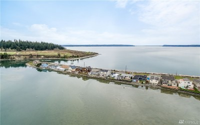 Camano Island Single Family Home For Sale: 289 Driftwood Shores Rd