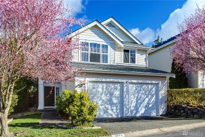 Lynnwood Condo/Townhouse For Sale: 3923 149th St SW #3
